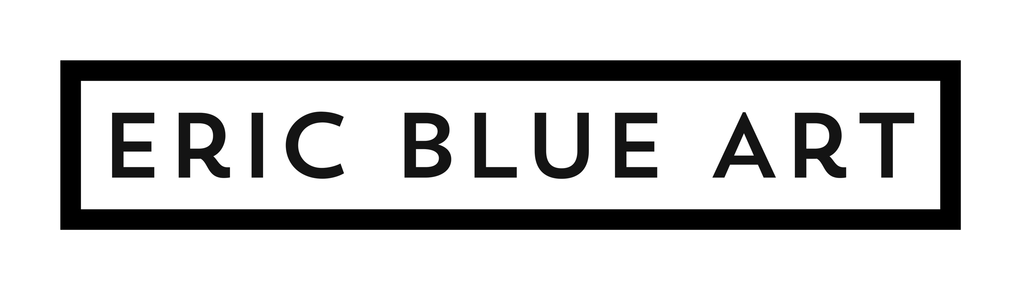 Eric Blue Art